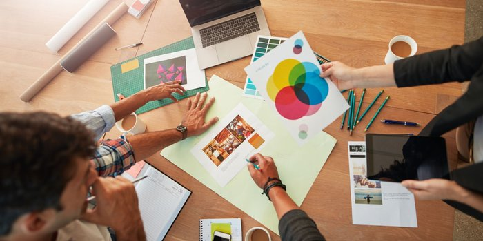 10 tips and tricks to become more creative